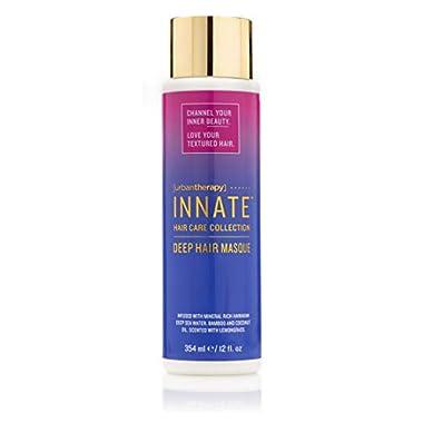 Twisted Sista Presents INNATE DEEP HAIR MASQUE