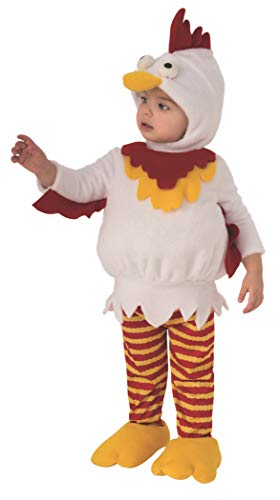 Rubie's Kid's Little Cuties Chicken...