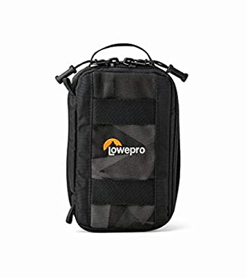 ViewPoint From Lowepro - 3 GoPro or Other Action Video Cameras, All The Gear and Mounts You Need,One Protective Case from DayMen US, Inc.