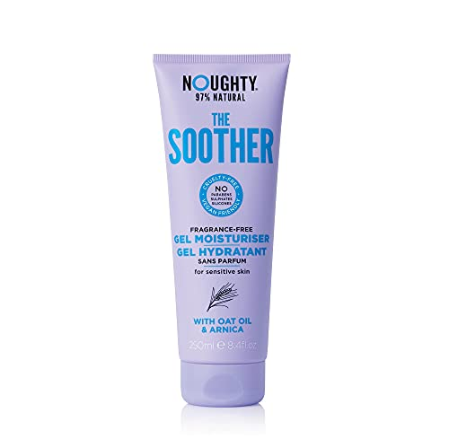NOUGHTY The Soother Gel Hidratante 250ml