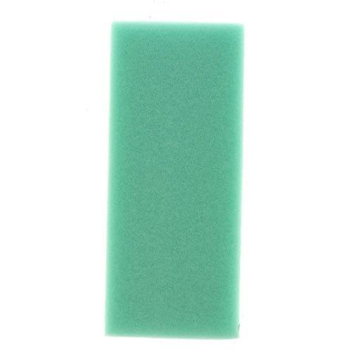 Filtre à air adaptable pour TECUMSEH modèles TVM125, 140, 170, 195, 220,VH50 & VH60.Remplace origine: 34910 - L: 162mm,l: 70mm,H:45mm