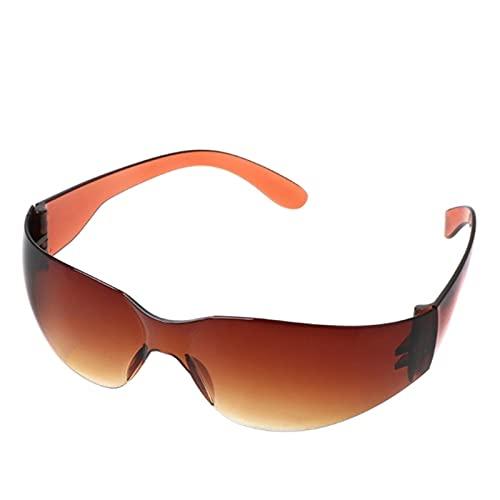 Tedchen Nuevas Gafas de Sol de Ciclismo Gafas de Lujo Unisex al Aire