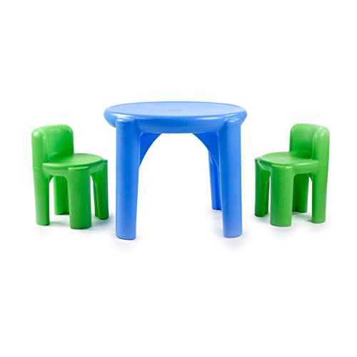 Product Image of the Little Tikes Bright 'n Bold Table