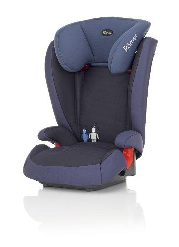 Römer 2000008283 - Silla de automóvil Kid Grupo II/III, color azul