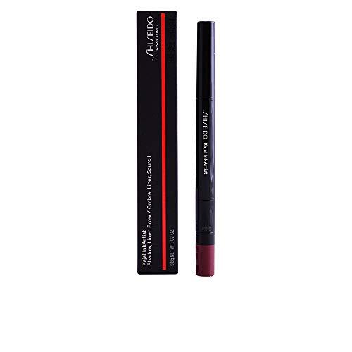 Shiseido Kajal InkArtist Shadow, Liner, Brow, 04 Azuki Red, 1 x 0,8g