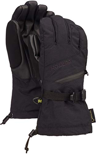 Burton Womens Gore Glove, True Black New, Medium