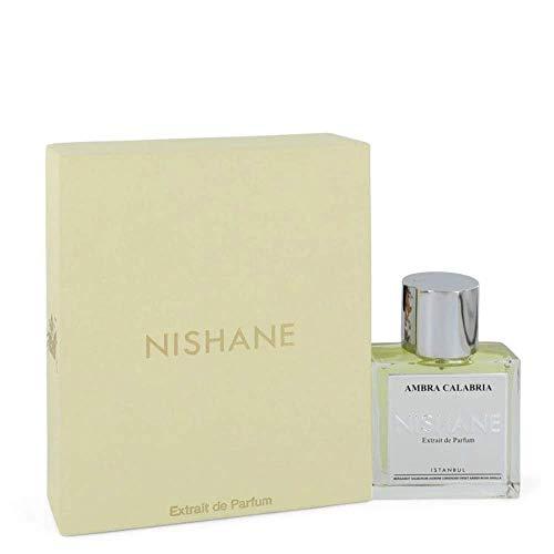 Nishane Ambra Calabria Extrait de Parfume Spray 50 ml