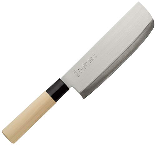 SekiRyu Coltello da Cucina, Acciaio Inox, Argento, 1 x 1 x 1 cm