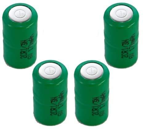 4 Bateria P/ Perimeter PTPRB-003 PTPRB003 PCC-100 PCC-200 PC