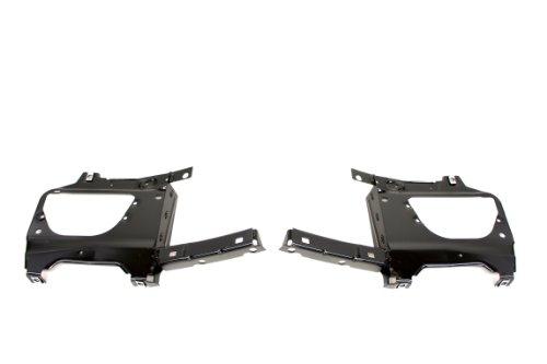 dodge ram front bumper bracket - 8