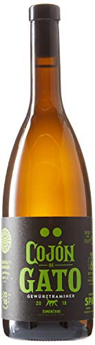 Cojon de Gato Vino Gewürztraminer - 750 ml