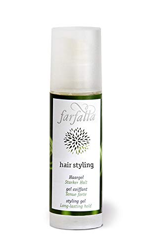 farfalla Hair styling, Haargel, 150 ml