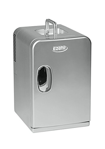 Ezetil MF15 Mini Kühlschrank 15L, 12/230V, kalt+warm
