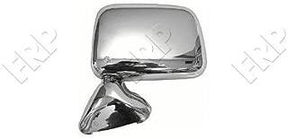 Action Crash Standard Left Door Mirror TO1320122