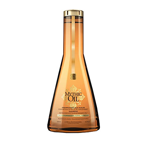L\'Oréal Professionnel Mythic oil Shampoo Capelli normali-fini, 250 ml