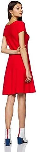 United Colors of Benetton Vestito Vestido para Mujer