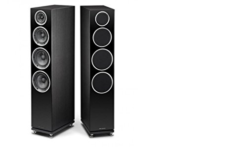 Wharfedale - Diamond 240 (Black)