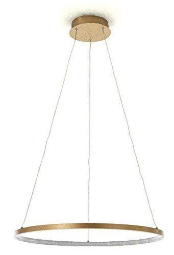Tomasucci lampadario Ring Gold