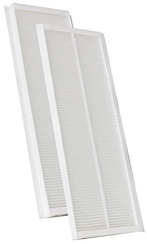 1 filterset | Zehnder ComfoAir Q 350/450/600 | Filterklasse G4 | Originales Zehnder Filterset