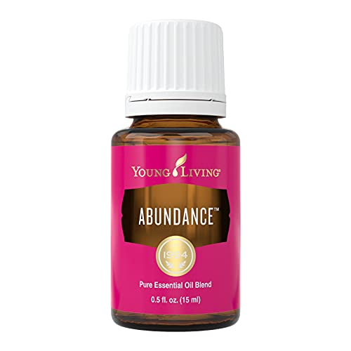 Aceite Esencial Abundancia 15ml de Young Living