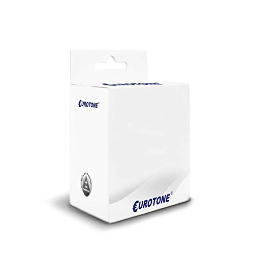 1x Eurotone Cartridge for Dell P 513 713 replaces Y499D CMY X740N Ink Cartridge Cartridge Ink