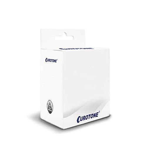 1x Eurotone Cartucho para Canon MX 320 330 340 350 360 410 420 sustituye CL513 CMY