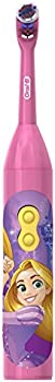 3-Pack Oral-B Pro-Health Stages Disney Princess Power Kid's Toothbrush
