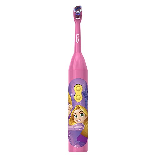 Oral-B Pro-Health Stages Disney Princess Power Kid's Toothbrush 1 Count