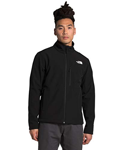 The North Face Men's Apex Bionic 2 Jacket, TNF Black, L
