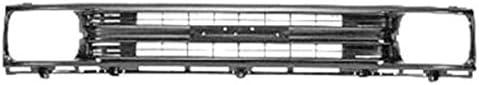 ショッピング Koolzap For AL完売しました。 89 90 91 Pickup Truck Grille Ass RWD Front Grill 2WD