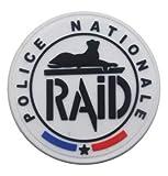 France Raid Flag...image