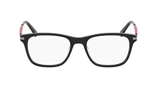 Armação para óculos de grau masculino CALVIN KLEIN JEANS CKJ18704 001