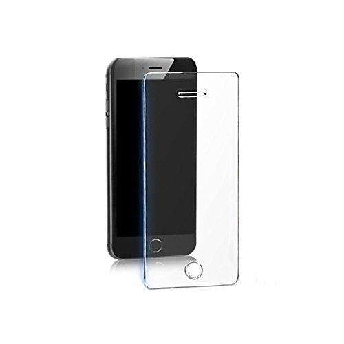 Qoltec 51246 Premium - Protector de Pantalla para HTC One M7 (Cristal...