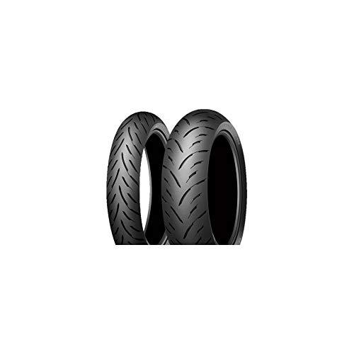 Dunlop 635421–130/70/R1661W–S/C/73db–Todo el año Neumáticos