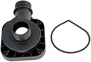 Aquascape 91067 Water Chamber Cover and O-Ring Kit for AquaSurge 4000, 5000 and AquasurgePRO 2000-4000 GPH Pump