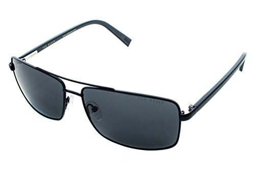 Ted Baker Men's Sunglasses B608 Navy Size 62