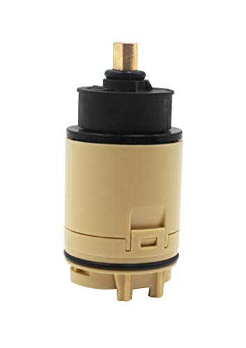 RP70538 Single-Function Pressure Balance Cartridge, Compatible with Peerless Tub/Showers (Cartridge Only)