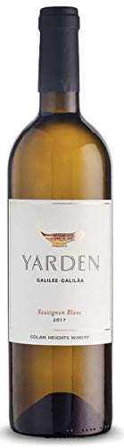 Golan Heights Winery Yarden Sauvignon Blanc 2019 (1 x 0.75 l)
