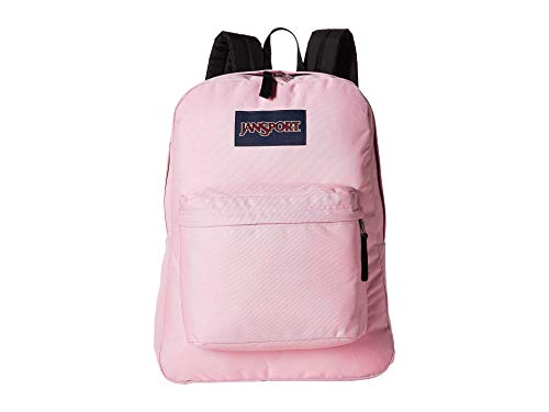 JanSport Superbreak Prism Pink One Size