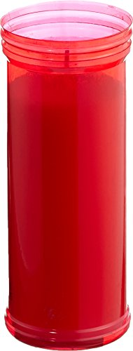 Roura - Vela Roja - 150x57-1 unidad