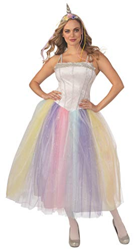 Adult Unicorn Dress Outfit