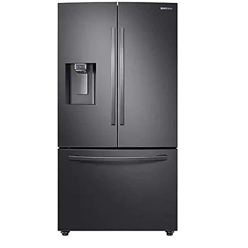 Samsung RF28R6201SG 28 Cu.Ft. Black Stainless French Door Refrigerator