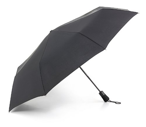 Fulton Jumbo Open & Close Umbrella Bl