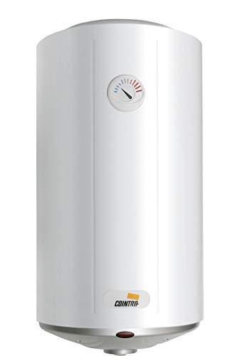 baratos y buenos COINTRA 18032 Thermo TNC50S Plus 50 LTS Round Cq, Blanco calidad