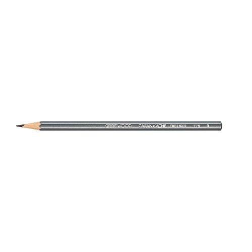 Caran d'Ache Grafwood Graphite Pencil, B (775.251)