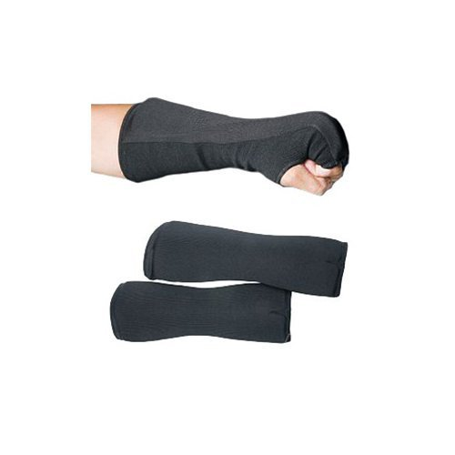 ProForce Combination Fist / Forearm Guards - Black - Medium