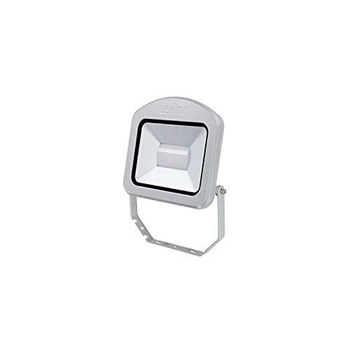 Ledino LED-Strahler Charlottenburg Flutlichtstrahler in warm- oder kaltweiß Warmweiß 50 W