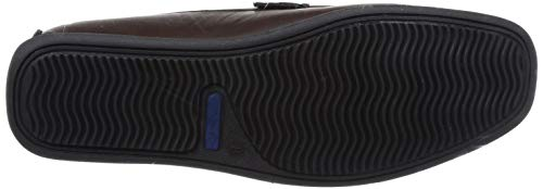 BATA Men's Murphy Leather Loafers