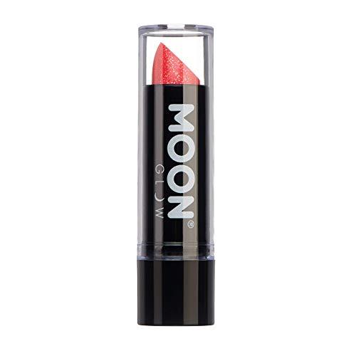 Moon Glow - Rouge à lèvres 5g Neon UV Glitter - Magenta - S'illumine sous un éclairage UV