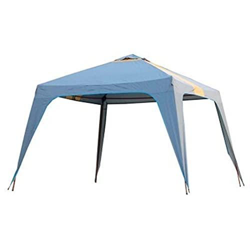 YCHUAN 13x13ft Pavillon Canopy Zelt,...